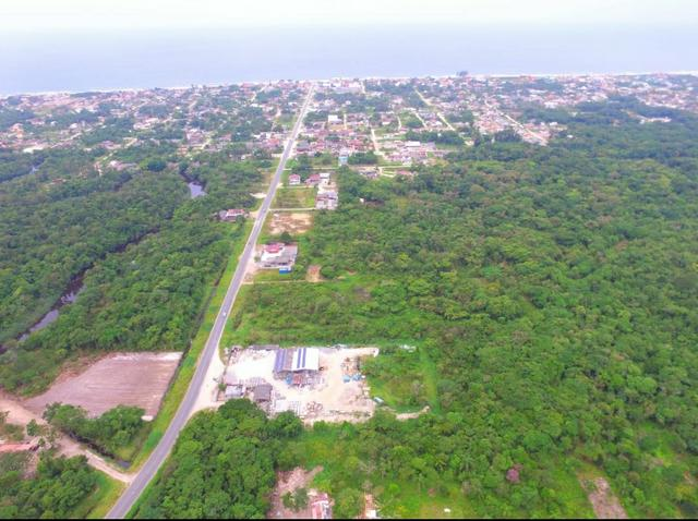 Galpão em Terreno de 6000 M2 Área Industrial Itapoá - Foto 7