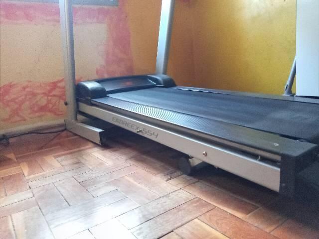 Esteira Profissional Embreex 554 - Foto 5