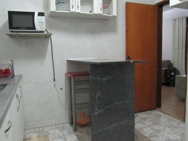 Cobertura à venda com 3 dormitórios em Caiçara, Belo horizonte cod:5796 - Foto 13