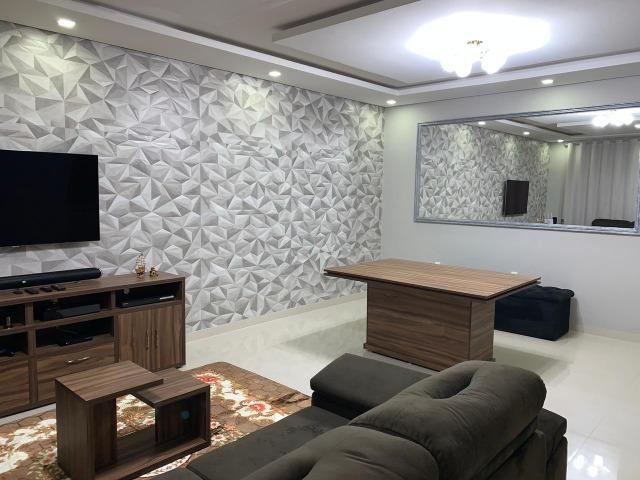 Vendo Uma Casa Nova no Centro de Ponta Porã-MS - Foto 2