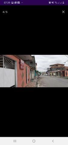 Cidade Nova Conj. Sérgio Pessoa
