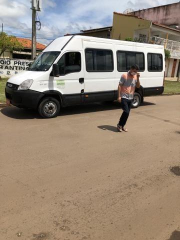 Van iveco daily 55 C 17 - Foto 9