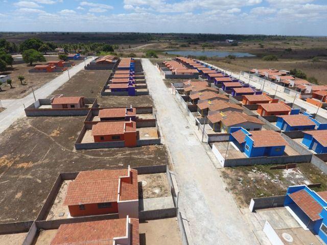 Casas em Monte Alegre - Foto 9