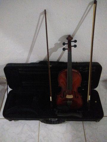 Vendo este violino - Foto 2