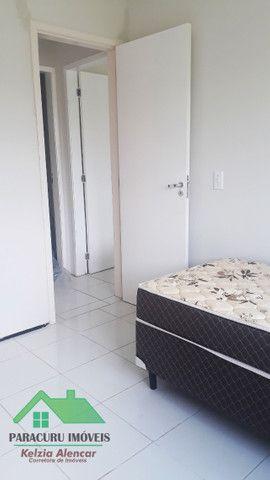 Oportunidade! Apartamento Novo com 2 Quartos - Paracuru - Foto 17