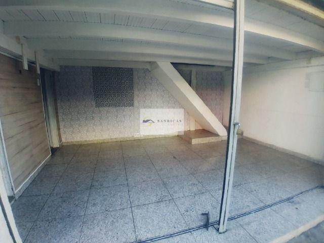 Loja 25 m² no Barreto