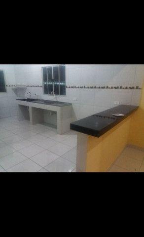 Alug0 casa em Igarassu/ Cruz de Rebouças - Foto 4