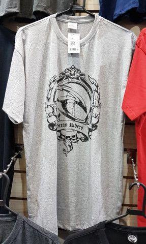 Camiseta atacado - Foto 5