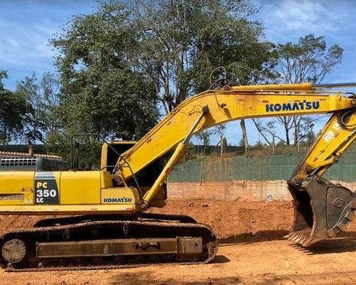 Escavadeira p200 13/13 - Foto 2