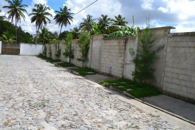 Casas em rua  privativa  no  Eusébio  de Eusébio  3 suítes  - Foto 5