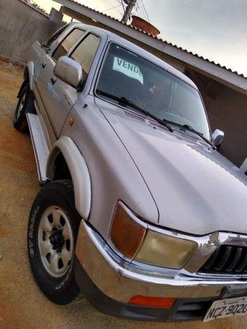 Hilux 3.0 4x4 turbo diesel