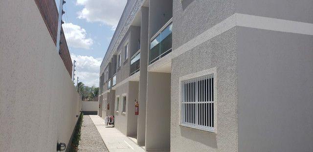 Apartamentos em Pacatuba, Bairro Jereissati.  - Foto 2