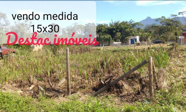 Terreno em Angra a 700 metros da Praia da Itinga-450 m2 - Foto 8