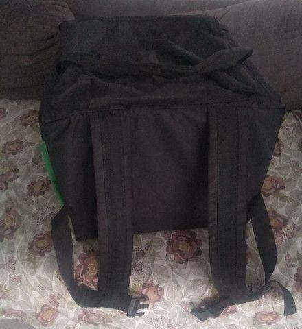Bolsa/Bag para delivery - Foto 3