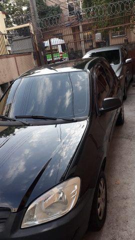 Chevrolet celta 1.0 8 v 2 p manual