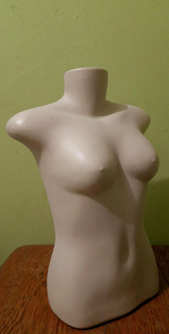 Manequin busto  - Foto 2