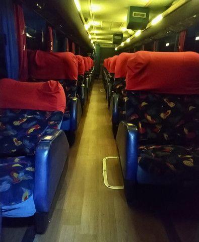 Ônibus G6 1200 - Foto 4