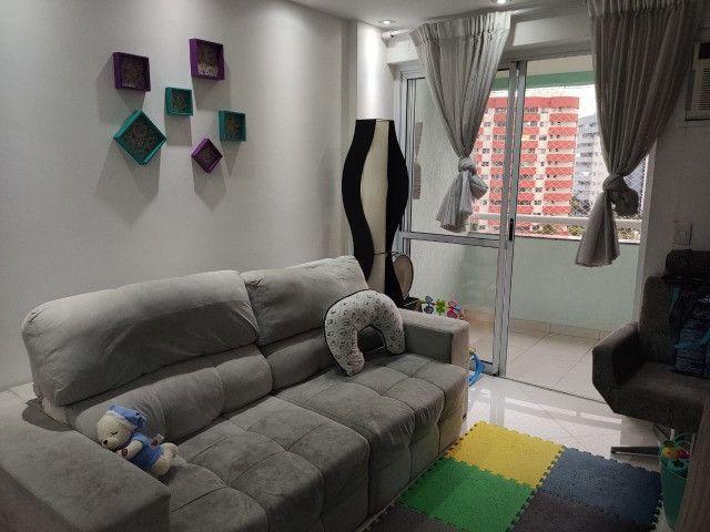 Vila do Pan - 2 quartos - Piso porcelanato !!! 75m² - Foto 8