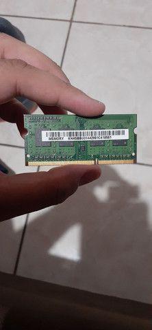 Memória RAM DDR3 - Foto 2
