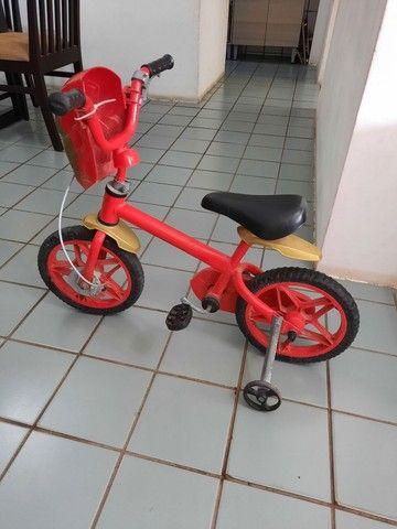 Bicicletas Aro 12 - Foto 3