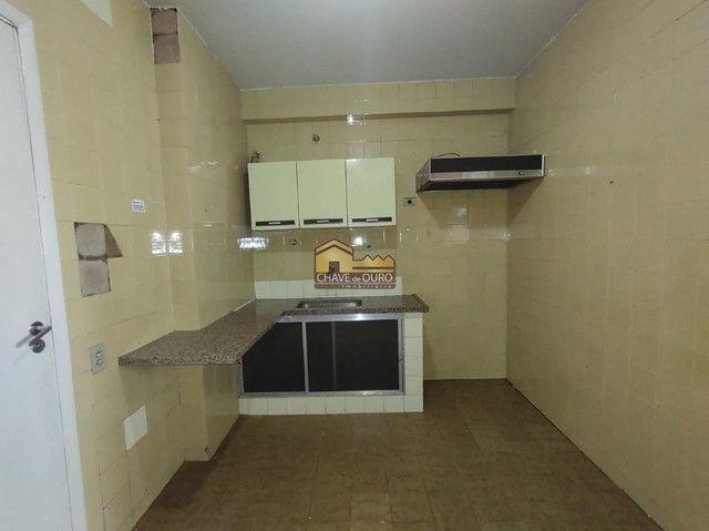 Apartamento para aluguel, 3 quartos, 1 suíte, Centro - Uberaba/MG - Foto 13