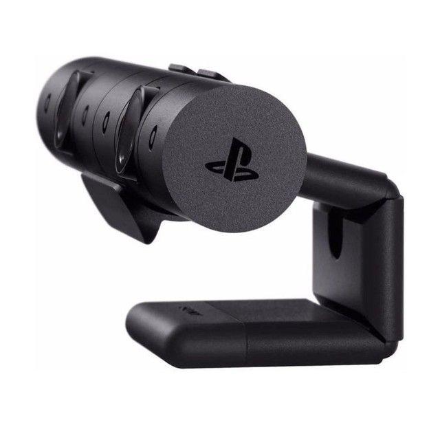 Playstation Câmera - PS4