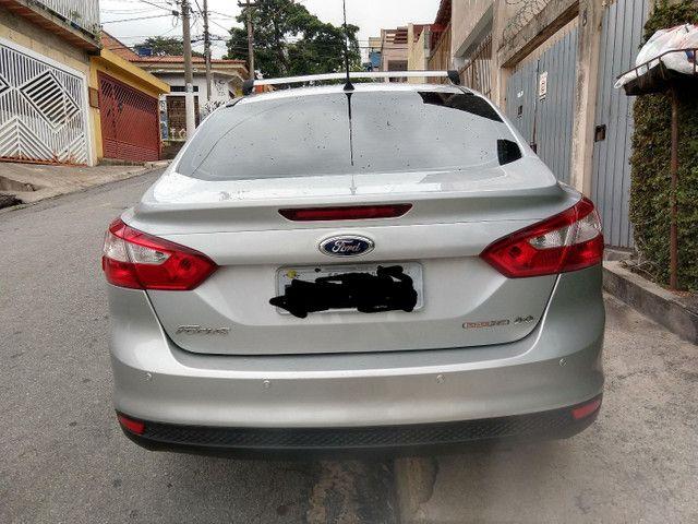 Ford Focus Fastback 2.0 16v Automático - Foto 6