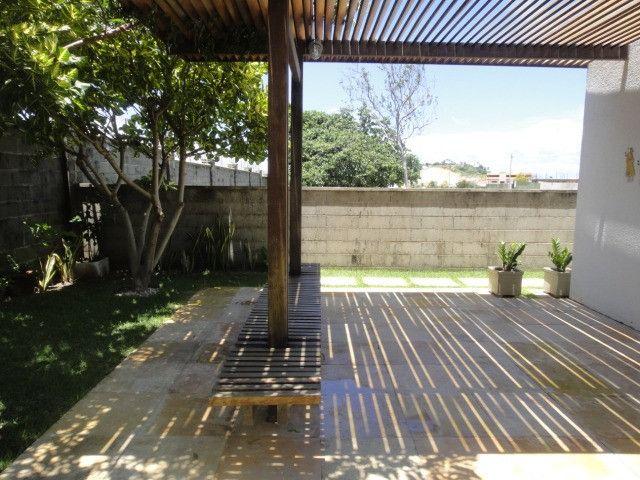 Casa Plana no Alphaville fortaleza,3 suites + Gabinete - Foto 17
