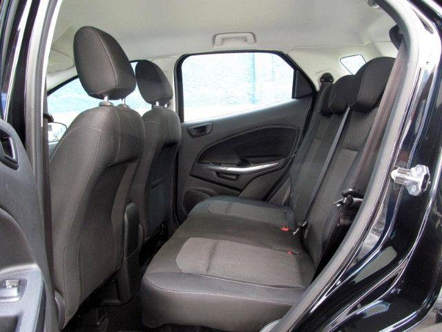 Ford Ecosport 1.5 Se Automática 17.000 Km Ipva 2021 Pago - Foto 10