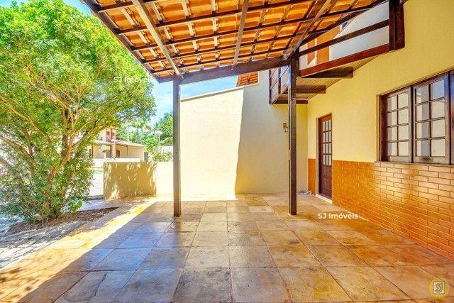Casa de condomínio para alugar com 3 dormitórios em Edson queiroz, Fortaleza cod:51560 - Foto 8