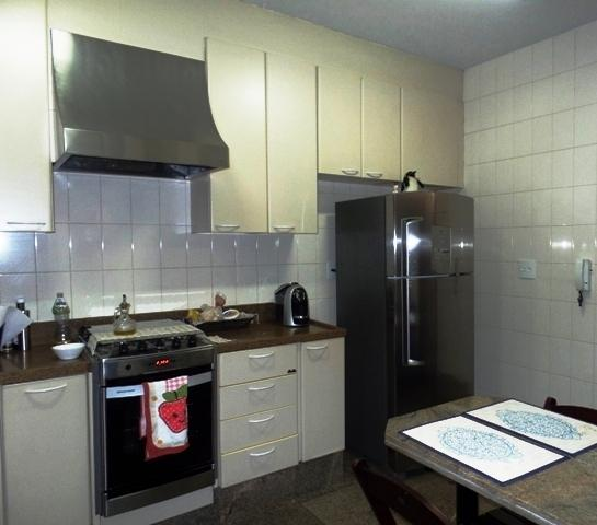 Cobertura à venda, 5 quartos, 3 suítes, 2 vagas, Santo Antônio - Belo Horizonte/MG - Foto 3