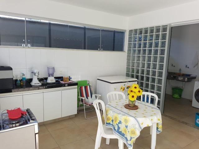 Casa à venda, 3 quartos, 1 suíte, 3 vagas, Nossa Senhora do Carmo II - Sete Lagoas/MG - Foto 11