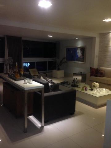 Apartamento para aluguel, 3 quartos, 3 suítes, 3 vagas, Pituba - Salvador/BA - Foto 8