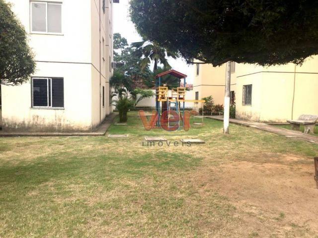 Apartamento à venda, 45 m² por R$ 135.000,00 - Passaré - Fortaleza/CE - Foto 7