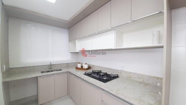 Cobertura à venda, 4 quartos, 1 suíte, 4 vagas, Castelo - Belo Horizonte/MG - Foto 16