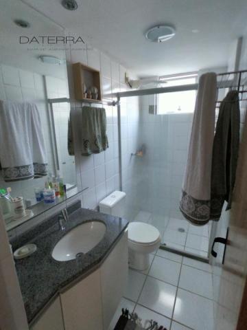 Apartamento Padrão para Venda em Setor Criméia Leste Goiânia-GO - Foto 12