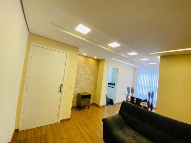 Apartamento à venda, 2 quartos, 1 suíte, 1 vaga,54 m² Candelária - Belo Horizonte/MG códig - Foto 5
