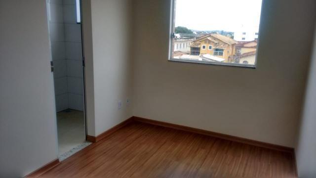 Apartamento à venda, 2 quartos, 2 vagas, Santa Mônica - Belo Horizonte/MG - Foto 3