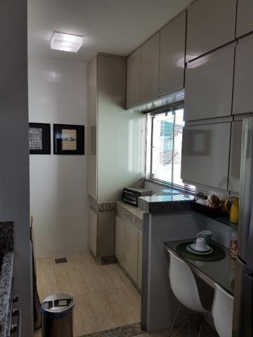 Apartamento à venda, 3 quartos, 1 suíte, 2 vagas, Mangabeiras - Sete Lagoas/MG - Foto 9