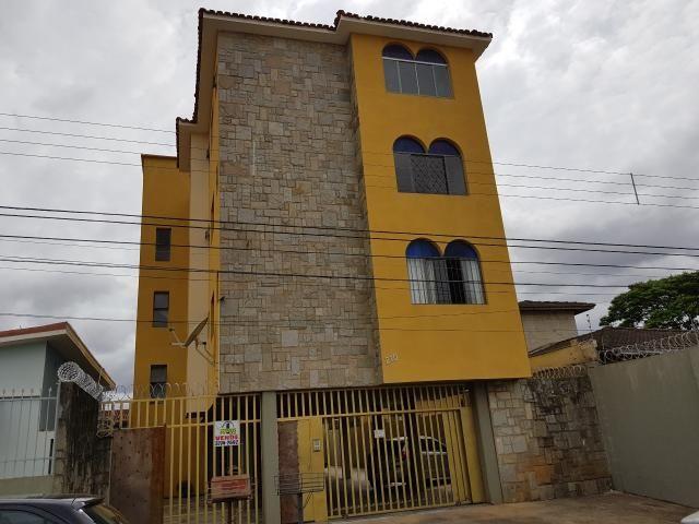 Apartamento à venda, 3 quartos, 1 suíte, 2 vagas, CANAA - Sete Lagoas/MG