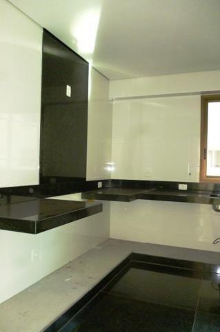 Apartamento à venda, 4 quartos, 2 suítes, 3 vagas, Sion - Belo Horizonte/MG - Foto 8