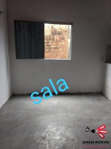 Casa à venda no bairro Vila São José com 1 quarto,com terreno de 7,35x18,30 - Foto 3