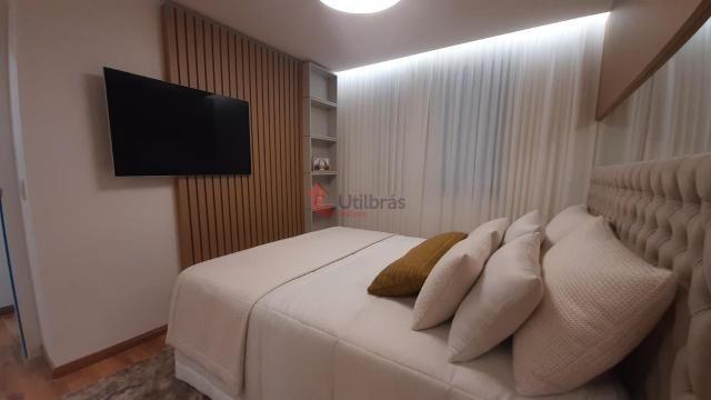 Cobertura à venda, 4 quartos, 1 suíte, 4 vagas, Castelo - Belo Horizonte/MG - Foto 11