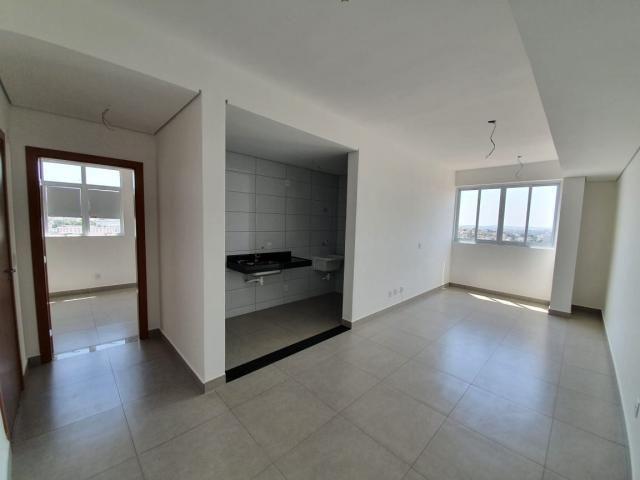 Apartamento à venda, 1 quarto, 1 suíte, 1 vaga, São Geraldo - Sete Lagoas/MG - Foto 3