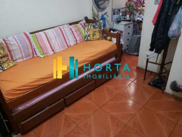 Apartamento à venda com 3 dormitórios em Copacabana, Rio de janeiro cod:CPAP31361 - Foto 8