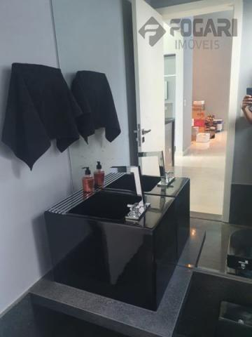 Casa em condomínio com 3 quartos no CONDOMÍNIO GOLDEN PARK - Bairro Operária em Londrina - Foto 17