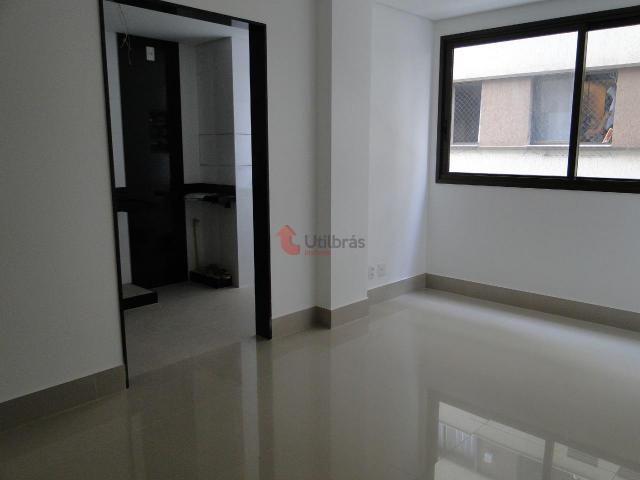 Apartamento à venda, 2 quartos, 1 suíte, 2 vagas, Funcionários - Belo Horizonte/MG - Foto 2