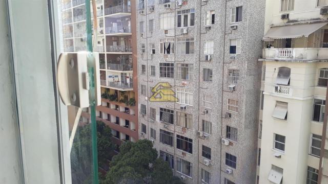Apartamento à venda com 1 dormitórios em Copacabana, Rio de janeiro cod:SCV5329 - Foto 3
