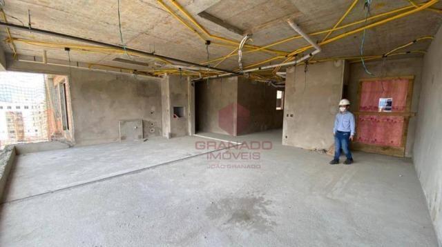 Apartamento à venda, 179 m² por R$ 370.000,00 - Zona 07 - Maringá/PR - Foto 14