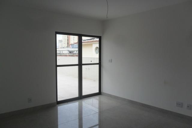 Cobertura à venda, 4 quartos, 1 suíte, 3 vagas, Cidade Nova - Belo Horizonte/MG - Foto 2